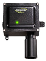 Picture of MGS-150 with IP66 Enclosure, & splash guard for R404a