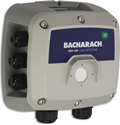 Picture for category Bacharach MGS 450 Gas Detectors, IP66